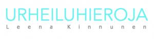 Leena logo